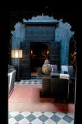 Dar Darma Riad, Marrakech, Morocco by Sergio Pitamitz