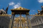 Palais de Justice, Ile de la Cite, Paris, France by Sergio Pitamitz