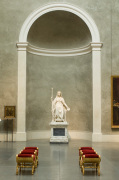 National Gallery in the Pilotta Palace, Parma, Emilia-Romagna, Italy by Sergio Pitamitz