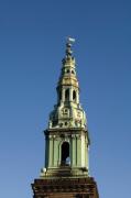 Nikolaj church, Copenhagen, Denmark by Sergio Pitamitz