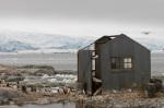 Petermann Island, Lemaire Channel, Antarctica by Sergio Pitamitz