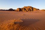 Wadi Rum desert, Jordan by Sergio Pitamitz
