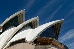 Opera House, Sydney, New South Wales, Australia by Sergio Pitamitz
