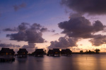 Pearl Beach Resort, Tikehau, Tuamotu Archipelago, French Polynesia by Sergio Pitamitz