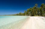 Fakarawa, Tuamotu Archipelago, French Polynesia by Sergio Pitamitz