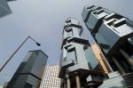 Lippo Centre, Central District, Hong Kong, China by Sergio Pitamitz
