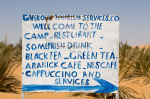 Gabroun, Erg Awbari, Sahara desert, Fezzan, Libya by Sergio Pitamitz