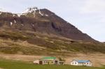 Near Breiddalswik, Iceland by Sergio Pitamitz