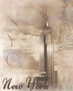 New York Travelogue