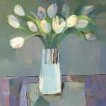 Tulips by Sarah Simpson