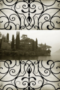 Lago di Como II by Tony Koukos