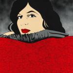 Hot Stuff by Deborah Azzopardi