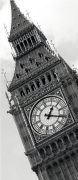 Big Ben by Nic Cleave