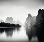 Li River Study by Josef Hoflehner