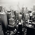 Broadway - New York City 2009 by Josef Hoflehner