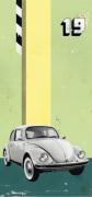 Volkswagen by Kareem Rizk