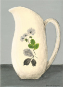 Little Autumn Milk Jug by Rozanne Doherty