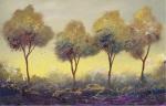 Purple Haze 1 by Serena Sussex