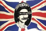 Sex Pistols - God Flag