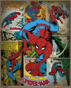 Spider-Man - Retro by Marvel Comics