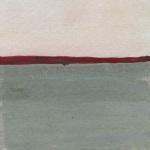 Watercolour 5, 2011 by Valérie Francoise