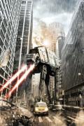 Star Wars - Manhat-atan