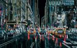 Light Traces by Tony Koukos
