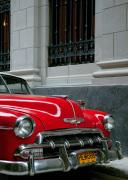 Havana XV by Tony Koukos