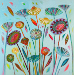 August Fields by Shyama Ruffell