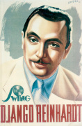 Disques Swing - Django Reinhardt 1941