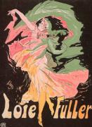 Loie Fuller 1890
