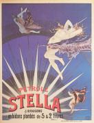 Stella Parafin, 1897 by Henri Gray