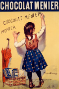 Chocolat Menier 1893
