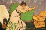 Champagne Codorniu 1898