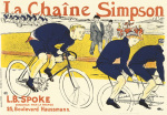 Simpson Bicycle Chains 1896