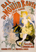 Bal au Moulin Rouge 1892