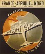 Avions Bleus 1938