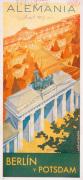 Brandenburg Gate1937