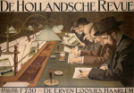 De Hollandsche Revue, 1899 by Johan Georg van Caspel