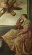 The Dream of Saint Helena by Paolo Caliari Veronese