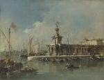 Venice: The Punta della Dogana
