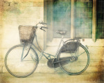 Ride Away by Keri Bevan