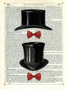 Top Hats and Bow Ties