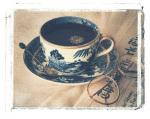 Coffee and Times by Deborah Schenck