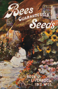 Bees Guarantested Seeds