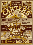 Carters' Nursery Catalogue