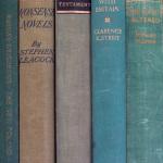 To Read in Green by Deborah Schenck