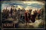 The Hobbit - Cast by Anonymous