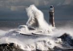 Roker Lighthouse I