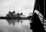 Battersea Power Station by Niki Gorick